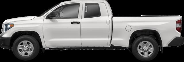 2020 Toyota Tundra Truck SR