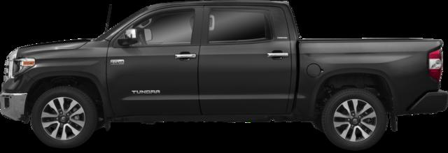 2020 Toyota Tundra Truck SR5