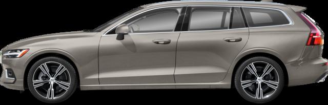 2020 Volvo V60 Wagon T6 Inscription