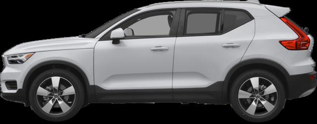 2020 Volvo XC40 SUV T5 Momentum