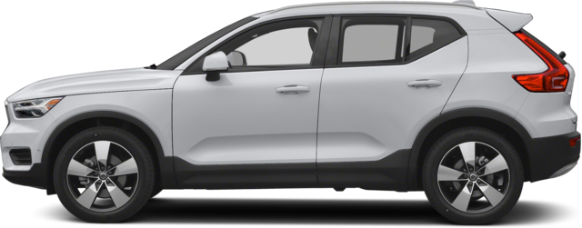 2020 Volvo XC40 SUV T5 Inscription