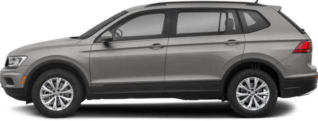 2020 Volkswagen Tiguan SUV Trendline