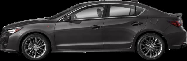 2021 Acura ILX Sedan Tech A-Spec
