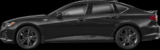 2021 Acura TLX Sedan A-Spec
