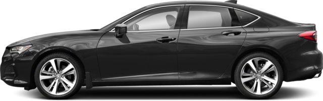 2021 Acura TLX Sedan Platinum Elite