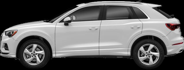 2021 Audi Q3 SUV 45 Progressiv