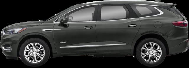 2021 Buick Enclave SUV Avenir