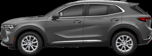 2021 Buick Envision SUV Preferred