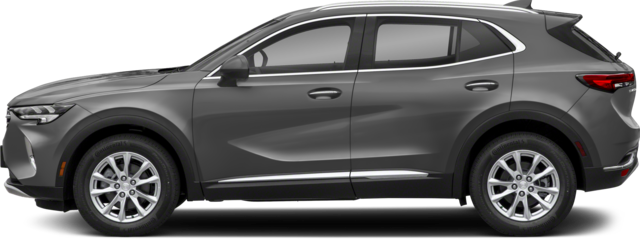 2021 Buick Envision SUV Avenir