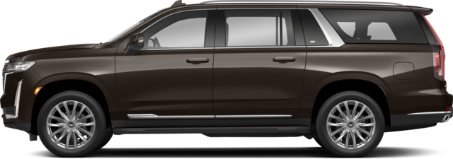 2021 CADILLAC Escalade ESV SUV Sport Platinum
