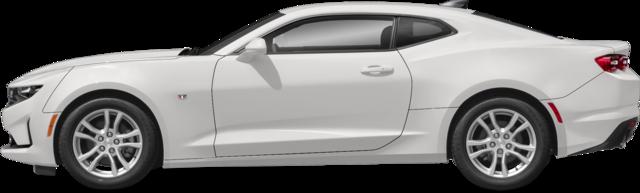 2021 Chevrolet Camaro Coupe 3LT