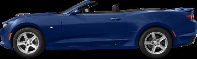 2021 Chevrolet Camaro Convertible 2LT