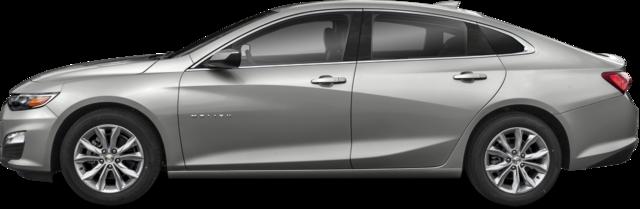 2021 Chevrolet Malibu Sedan LT