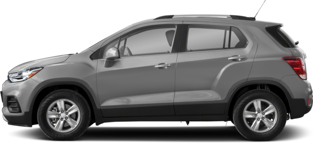 2021 Chevrolet Trax SUV LT