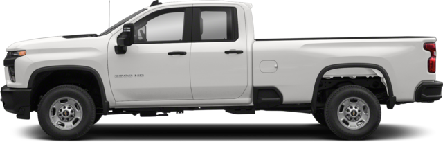 2021 Chevrolet Silverado 2500HD Truck Work Truck