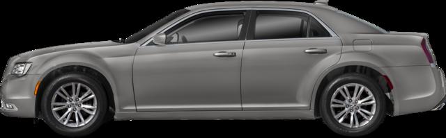 2021 Chrysler 300 Sedan S