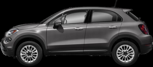 2021 FIAT 500X SUV Trekking Plus