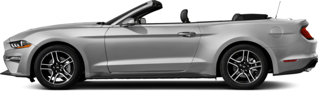 2021 Ford Mustang Convertible EcoBoost Premium