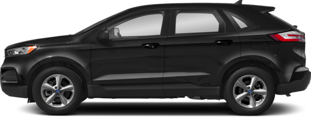 2021 Ford Edge SUV ST Line
