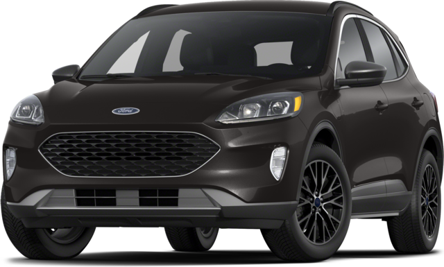 2021 Ford Escape PHEV SUV Titanium