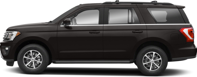 2021 Ford Expedition SUV SSV
