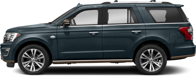 2021 Ford Expedition SUV King Ranch