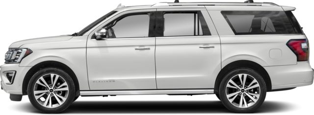 2021 Ford Expedition Max SUV Platinum