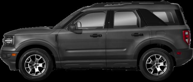 2021 Ford Bronco Sport SUV Badlands