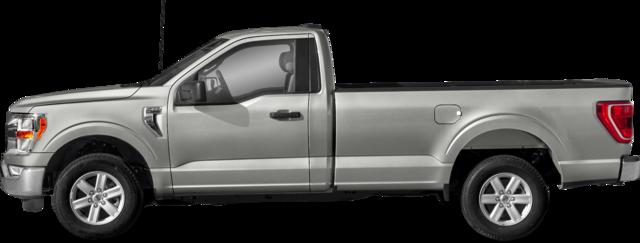 2021 Ford F-150 Truck XLT