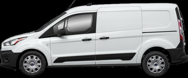 2021 Ford Transit Connect Van XL w/Dual Sliding Doors