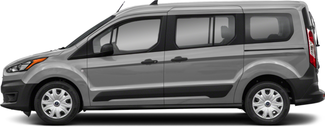 2021 Ford Transit Connect Wagon XL