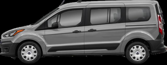 2021 Ford Transit Connect Wagon XL w/Rear Liftgate