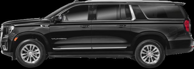 2021 GMC Yukon XL SUV SLT