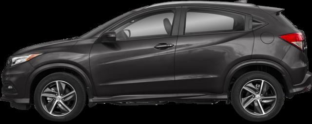 2021 Honda HR-V SUV Touring