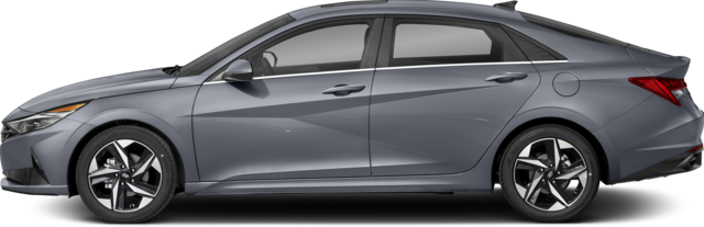 2021 Hyundai Elantra Sedan Preferred w/Sun & Safety Package