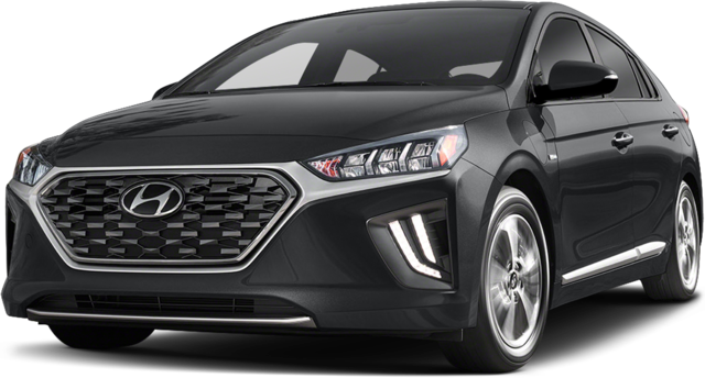 2021 Hyundai Ioniq Plug-In Hybrid Hatchback Ultimate