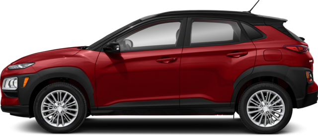 2021 Hyundai KONA SUV 2.0L Preferred