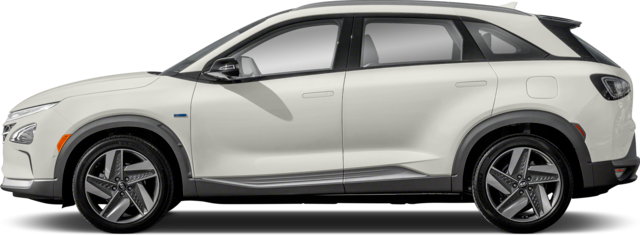 2021 Hyundai NEXO VUS Ultimate