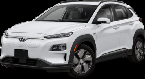 2021 Hyundai KONA EV SUV