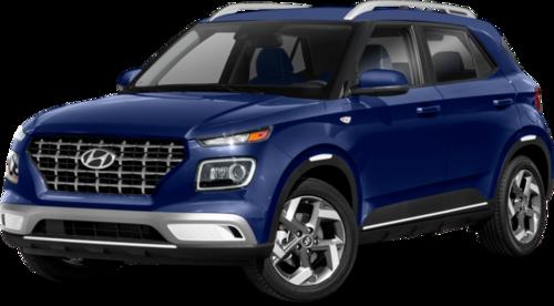2021 Hyundai Venue SUV