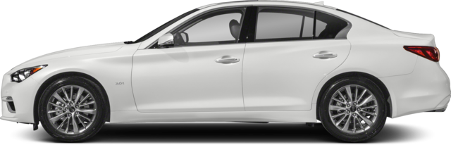2021 INFINITI Q50 Sedan Essential Tech