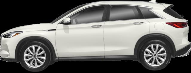 2021 INFINITI QX50 SUV PURE