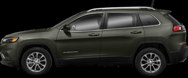 2021 Jeep Cherokee SUV Altitude