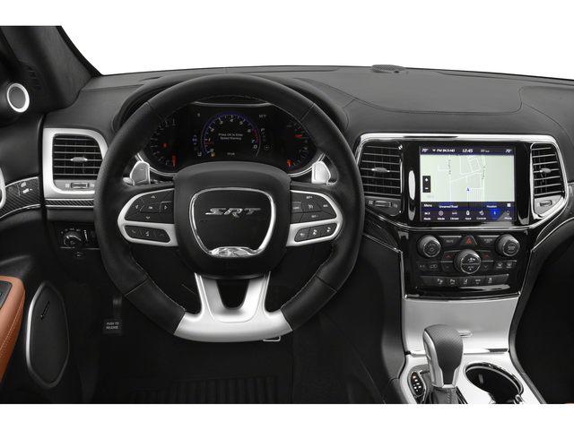 2021 Jeep Grand Cherokee SUV