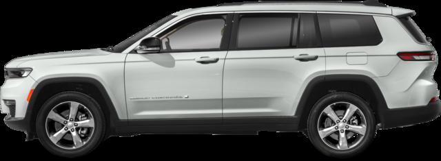 2021 Jeep Grand Cherokee L VUS Summit