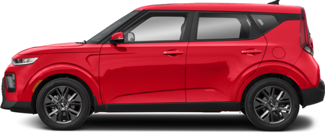 2021 Kia Soul Hatchback EX Premium