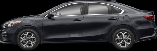 2021 Kia Forte Sedan EX