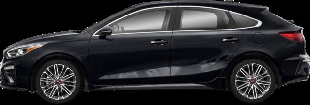 2021 Kia Forte5 Hatchback GT Limited