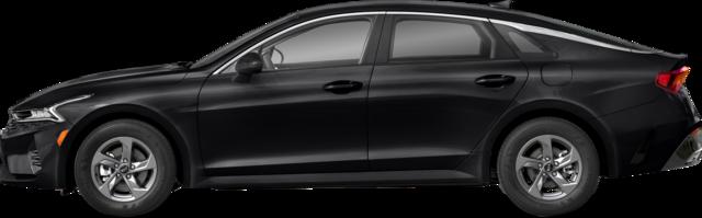 2021 Kia K5 Sedan GT