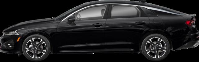 2021 Kia K5 Sedan GT-Line